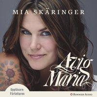 Avig Maria (ljudbok)