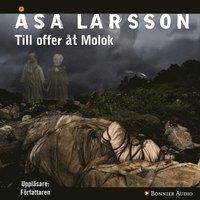 Till offer �t Molok (ljudbok)