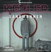 Sandmannen (ljudbok)