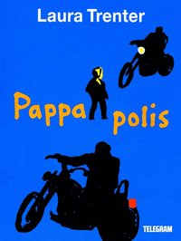 Pappa polis (e-bok)