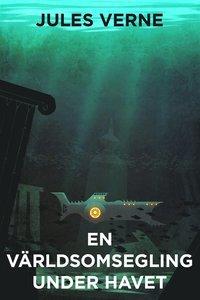 En v�rldsomsegling under havet (Telegram klassiker) (h�ftad)