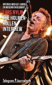 The Holmenkollen interview : intervju med Ulf Lundell en modern Engelbrekt