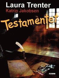 Testamentet (h�ftad)