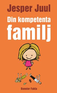 Din kompetenta familj (pocket)