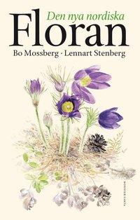 Den nya nordiska floran (kartonnage)