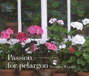 Passion för pelargon : en samlares möten