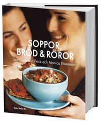 Soppor, br�d & r�ror (h�ftad)