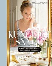 Kungligt snygg : mäktiga modedrottningar och stilsäkra prinsessor