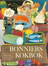 Bonniers kokbok (Jubileumsutg�va) (inbunden)