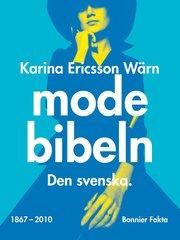 Modebibeln : den svenska (inbunden)