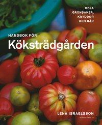 Handbok f�r k�kstr�dg�rden (kartonnage)