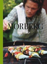 Morberg grillar (inbunden)