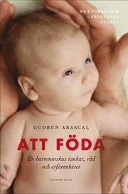 Att föda : en barnmorskas tankar råd och erfarenheter