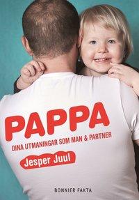 Pappa : dina utmaningar som man & partner (kartonnage)