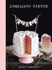 Lomelinos tårtor (inbunden)