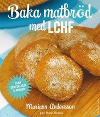 Baka matbröd med LCHF (kartonnage)