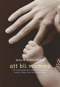Att bli mamma. Tankar och k�nslor kring att v�nta, f�da och leva med barn (e-bok)