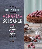 Smarta sötsaker utan socker gluten och mjölk