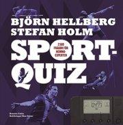 Sportquiz : 2500 frågor för hemmaexperten