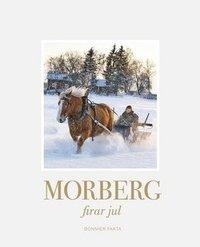 Morberg firar jul (kartonnage)