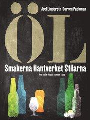 Öl : smakerna hantverket stilarna