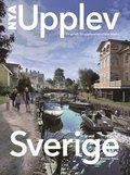 Nya Upplev Sverige