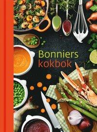 Bonniers kokbok (kartonnage)