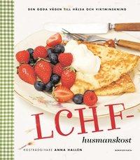 LCHF-husmanskost (h�ftad)