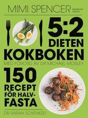 5:2-dieten – kokboken