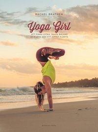 Yoga Girl (inbunden)
