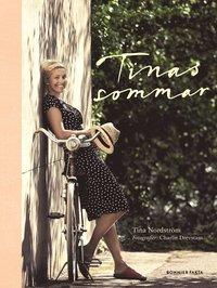Tinas sommar (inbunden)