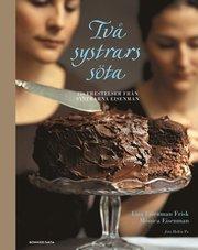Två systrars söta : 170 frestelser från The Cookbook Café