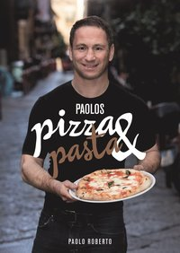 Paolos pizza & pasta (kartonnage)