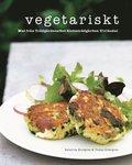 Vegetariskt : mat fr�n Tr�dg�rdscaf�et Slottstr�dg�rden Ulriksdal