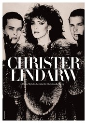 Christer Lindarw : this is my life
