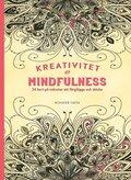 Kreativitet och mindfulness : 24 kort p� inspirerande m�nster att f�rgl�gga och skicka