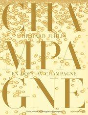 En doft av champagne