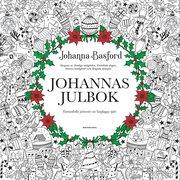 Johannas julbok : fantasifulla julmotiv att färglägga själv