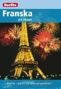 Franska p� resan (h�ftad)