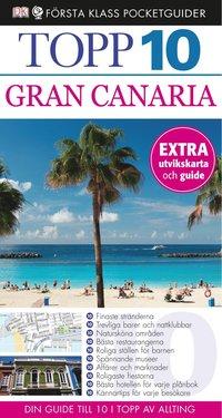 Gran Canaria (h�ftad)
