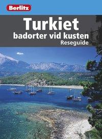 Turkiet. Badorter vid kusten (h�ftad)