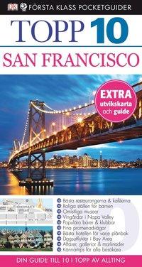 San Francisco (h�ftad)