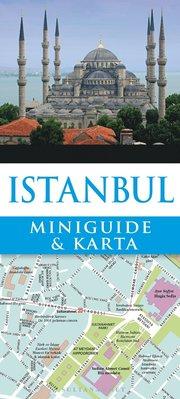 Istanbul : miniguide & karta