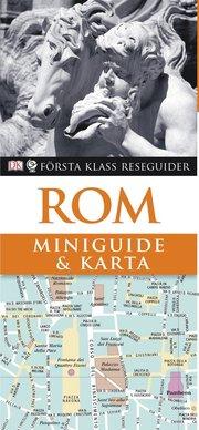 Rom : miniguide & karta