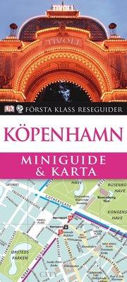 Köpenhamn : miniguide & karta