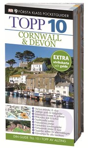 Cornwall & Devon