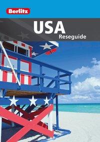 USA / redaktör: Sarah Clark ; originaltext: Jack Altman, Maciej Zglinicki ; översättning: Johan Janson