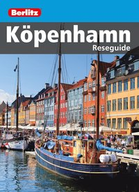 Köpenhamn : reseguide / originaltext: Norman Renouf, Fran Parnell ; översättning: Margareta Torfgård