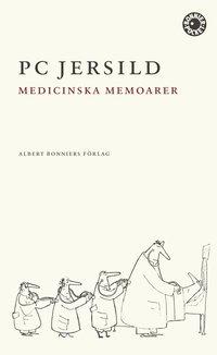 Medicinska memoarer (inbunden)
