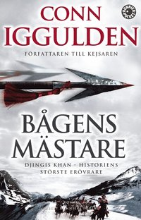 B�gens m�stare (pocket)